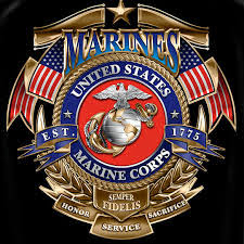 THE FEW, THE PROUD, THE MARINES
