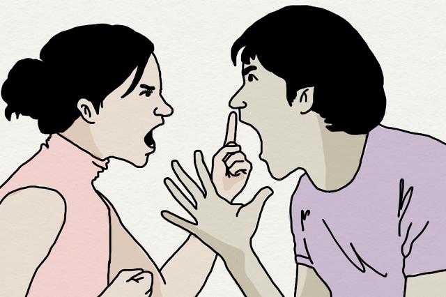 Jika Punya Pasangan Wanita Keras Kepala Jangan Di Lepas, Dia Merupakan Sosok Calon Istri Terbaik...