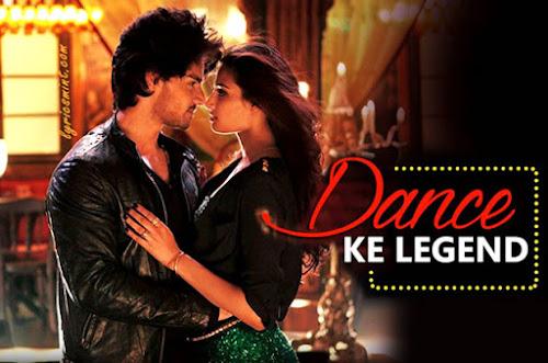 Dance Ke Legend - Hero (2015)