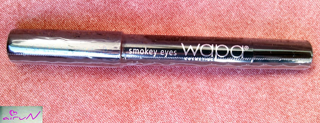 smokey eyes wapa