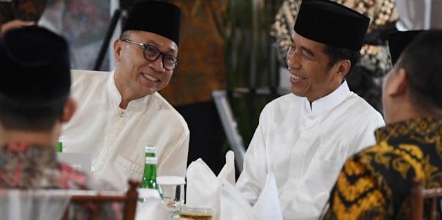 Zulkifli Hasan Ajak Seluruh Masyarakat Dukung Presiden Terpilih