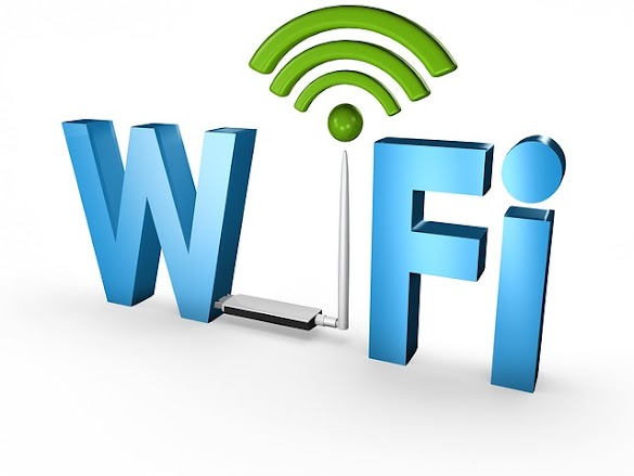 Cara Mempercepat Koneksi Internet Wifi yang Lemot Dengan Ampuh