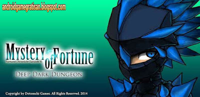 Download Game Android Gratis Mystery of Fortune apk + obb
