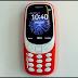 Ini Dia Spesifikasi Lengkap Dan Harga Nokia 3310, Ponsel Jadul Yang Lahir Kembali.