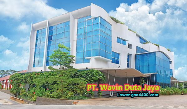 Lowongan Kerja Terbaru Bekasi PT. Wavin Duta Jaya Bulan Juni 2017