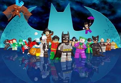 Cheat Lego Batman PS2 - CHEATER MASA DEPAN