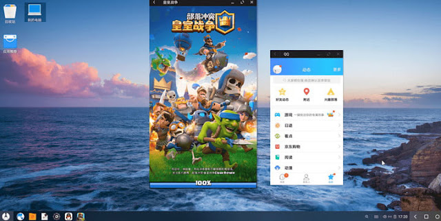 Cara Menjalankan Aplikasi Android di Windows Begini 3