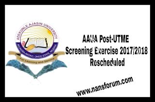 Image for AAUA  Logo