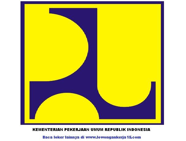 Lowongan Kerja Kementerian Pekerjaan Umum