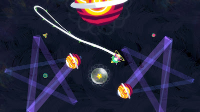 Gravity Ghost Game Screenshot 6