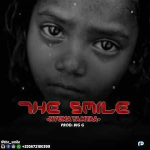 Download Mp3   The Smile - Nyuma ya Mtaa