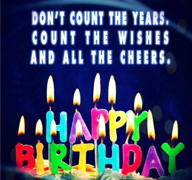 ebirthday card - Email Birthday Cards