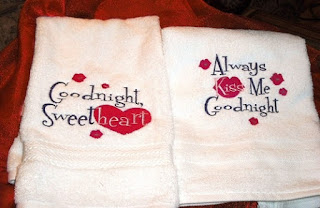 85 romantic good night