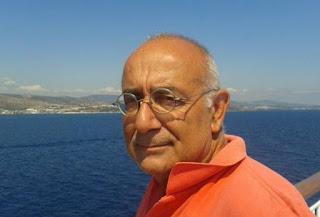 Πολιτικό άσυλο ζητά στη χώρα μας Αρμένιος συγγραφέας και διανοούμενος