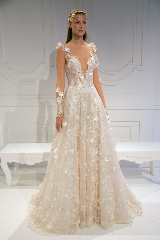 couture gorgeous bridal gowns