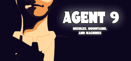 Experience the action-packed life of Agent 9 and bring an end to the world's most dangerous villains. Explore vibrant vistas and enemy-packed enclaves by sneaking or shooting to success! Agent 9 is a hardcore FPS created by the one-man indie developer: Noodle Games.
