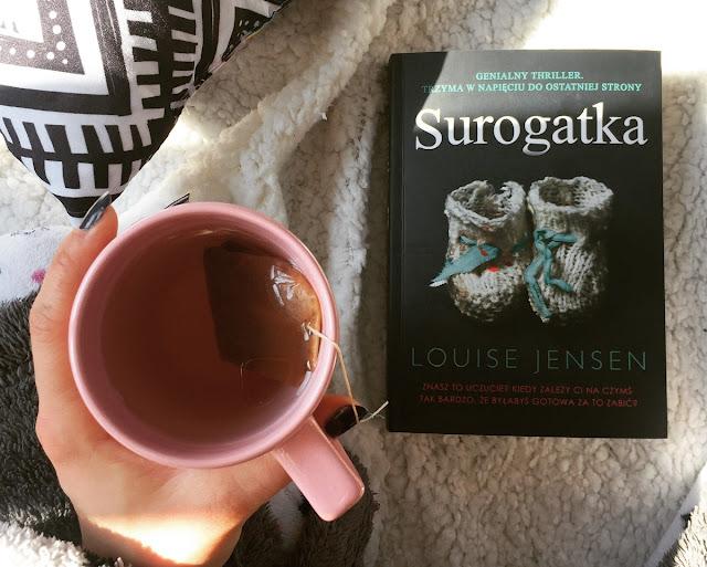 Surogatka - Louise Jensen