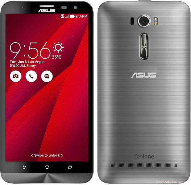 Asus ZenFone 2 come chiudere app