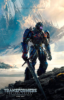 Transformers: The Last Knight (2017) – ทรานส์ฟอร์เมอร์ส 5 : อัศวินรุ่นสุดท้าย [พากย์ไทย]