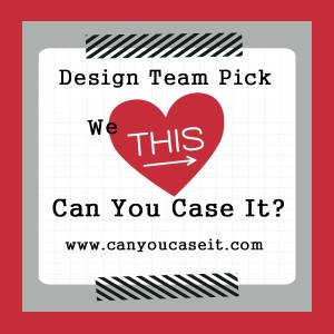 CYCI Design Team Pick