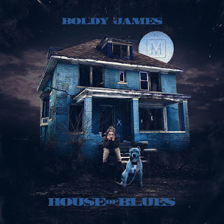 Boldy James - House Of Blues - Album Download, Itunes Cover, Official Cover, Album CD Cover