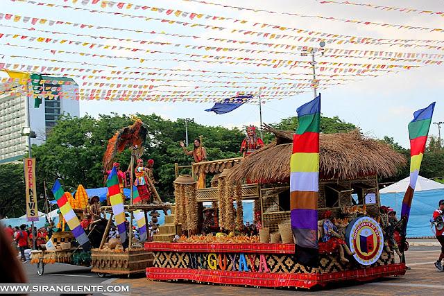 Meguyaya Festival Maguindanao