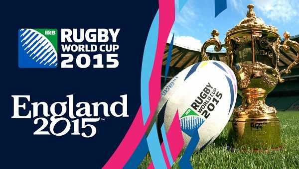 Rugby World Cup 2015 HD Live Streaming