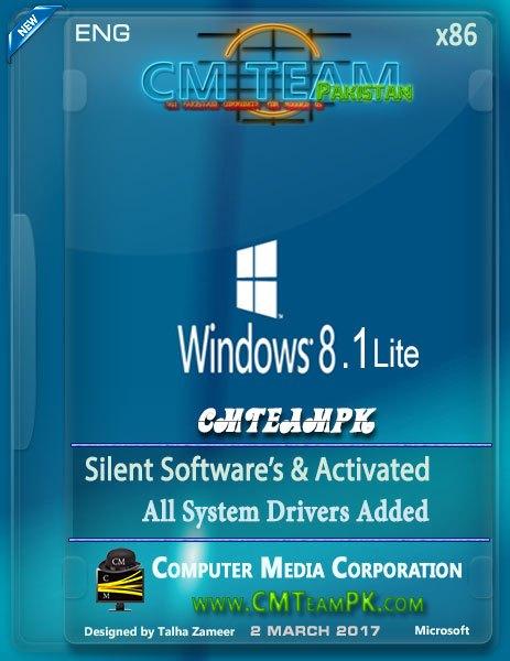 windows 8.1 lite download iso 64 bit