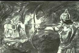 Sejarah Penyebab Kematian Pandu Dalam Kisah Mahabharata