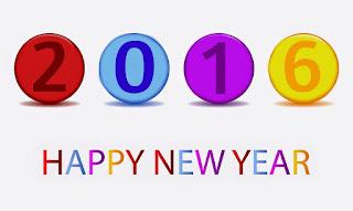 Kartu Ucapan Happy new year 2016 selamat tahun 2016 5