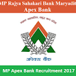 Apex Bank (MP) Recruitment 2017  - My Bankers Adda - IBPS PO, SBI, RRB, SSC | Current Affairs | Reasoning | English| Quant| GK Capsule