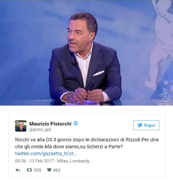 Maurizio Pistocchi
