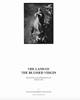 The Land of the Blessed Virgin, 1905 Heinemann (proofread) - W. Somerset Maugham