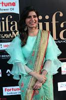 Samantha Ruth Prabhu Looks super cute in a lovely Saree  Exclusive 20.JPG