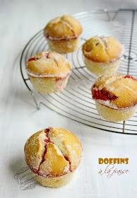 doffins confiture fraise