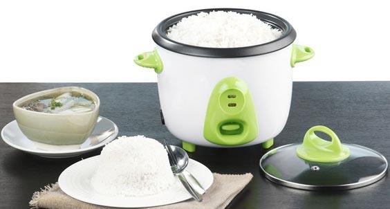 Tips Memasak Nasi yang Benar agar Kandungan Nutrisinya tidak Hilang