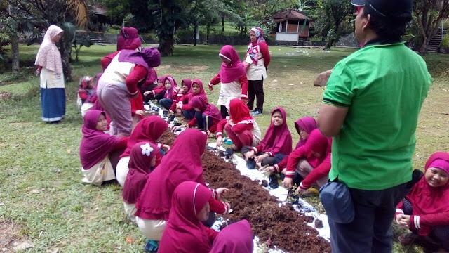 Tempat Wisata Dan Outbound Di Bogor