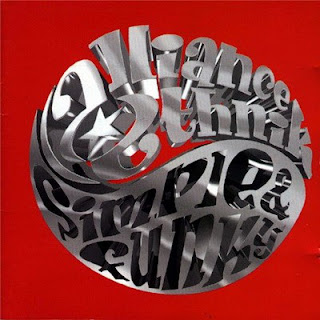 Alliance Ethnik - Simple & Funky (1995) Flac