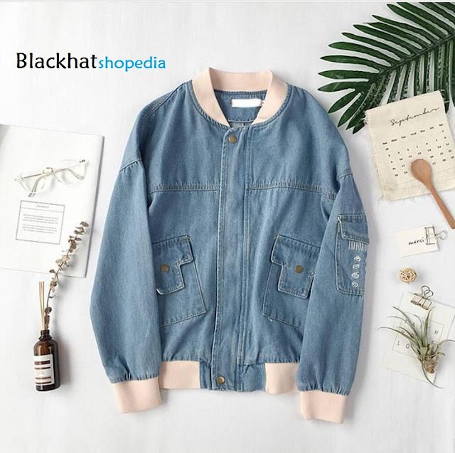 model jaket wanita terbaru 2018  model jaket wanita 2018 jaket wanita terbaru murah  jaket wanita distro