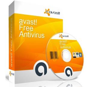 Free Download Avast Free Antivirus 17.7.2314