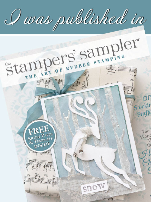 Stampers' Sampler - Autumn 2016