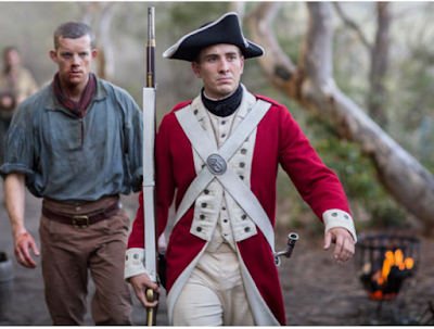 Banished, a New Series on CBC Television Starts Tonight!