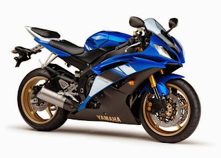 Yamaha YZF R125 detailing how to clean your R125