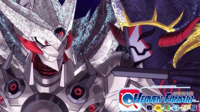 Digimon Universe - EP39
