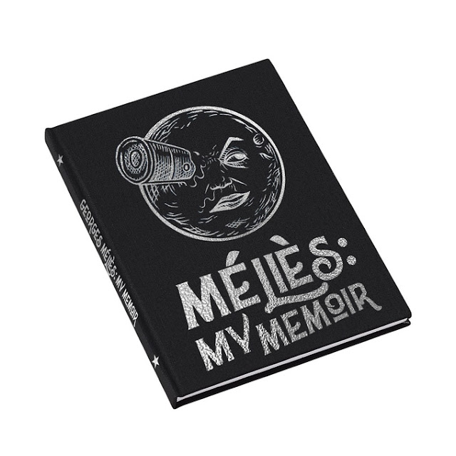 Georges Méliès's Memoir