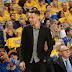 "Stephen Curry: Lesión de rodilla ""pudo haber sido 10 veces peor"""
