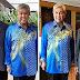 Zahid Rayu Saya Bawa Jumpa Dr M, Kata Khairuddin