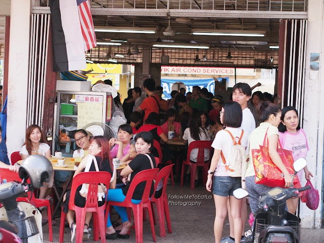 Yuen Kee Kopitaim At Bentong Pahang | Food Trails ~ Food Tripping