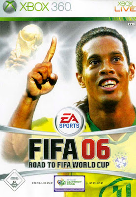 FIFA 06: Road to World Cup (LT 2.0/3.0) Xbox 360 Torrent