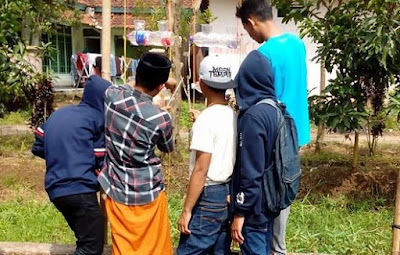 urban farming indonesia, urban hidroponik